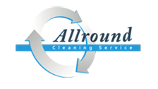 Allround Cleaning Service Logo