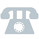 Icoon telefoon nummer ACS: 0172-645574