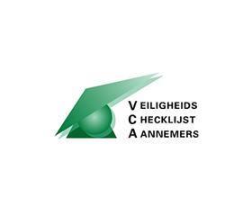 Logo VCA Certificaat